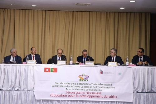 Projeto de Educação Ambiental e do Desenvolvimento Sustentável